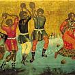 sfantul apostol intaiul mucenic si arhidiacon stefan