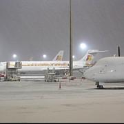 trafic normal pe aeroporturile din bucuresti