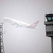 curse aeriene afectate de ceata