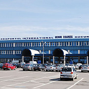 greva pe aeroportul international henri coanda