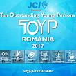 s-au deschis inscrierile pentru competitia nationala ten outstanding young persons