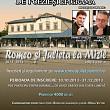 romeo si julieta la mizil un festival literar pentru romanii de pretutindeni