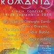 sinaia forever-100 romania