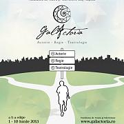festivalul galactoria la cluj-napoca