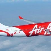 o parte din epava avionului airasia prabusit a fost scoasa la suprafata