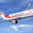 un avion air algerie prabusit in nigeria