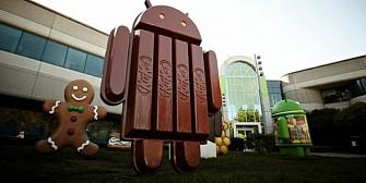 google lanseaza android kitkat