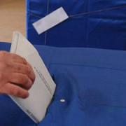sectiile de vot nu vor avea camere de supraveghere