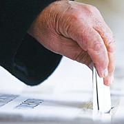 din nou alegeri locale