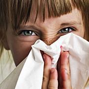 atentie la alergii