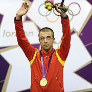 alin moldoveanu primul campion olimpic al romaniei la olimpiada