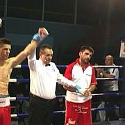 inca o victorie prin ko pentru boxerul roman alin ciorceri in spania video