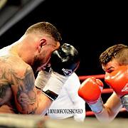 o noua victorie pentru boxerul roman alin florin ciorceri el nino si-a zdrobit adversarul video foto