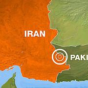 cutremur cu magnitudinea de 78 grade pe scara richter in iran