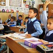salariile din invatamant cresc cu 15 de la 1 decembrie
