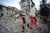 bilantul seismului din italia a crescut la 120 de morti