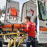 busteni eleva olimpica cazuta de la etaj a decedat