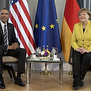 barack obama indeamna germania sa trimita trupe in romania