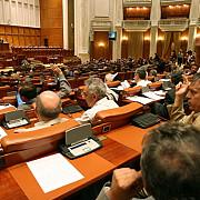 deputatii au adoptat legea amnistiei fiscale