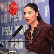 deputatul psd ana birchall va initia un proiect de modificare a legii egalitatii de sanse
