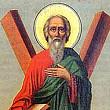 sfantul apostol andrei cel intai chemat ocrotitorul romaniei