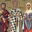 sfantul apostol andronic si sotia sa iunia