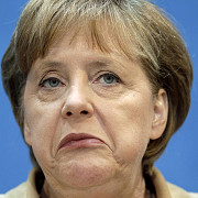 angela merkel accident la schi de craciun