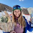 incredibil ania caill neinclusa in locul pentru campionatul mondial de schi