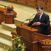 crin antonescu a dat demisionat din fruntea senatului