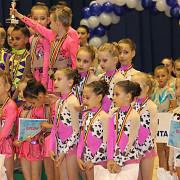 premii pentru micile gimnaste ploiestence
