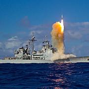 americanii au testat pentru prima oara sistemul anti-racheta care va fi instalat si in romania