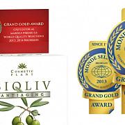 doua produse cosmetice romanesti castiga medalii de aur la o competitie internationala