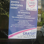 roberta anastase fura startul campaniei electorale