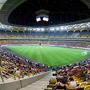arena nationala se deschide pentru prima data legal la 5 ani de la finalizarea lucrarilor