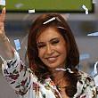 presedinta argentinei a fost pusa sub acuzare pentru obstructionarea justitiei
