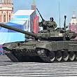 rusii au crescut bugetul pentru inarmare