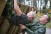 suedezii fac recrutari pentru armata nordicii neutri sunt ingrijorati de schimbarile din cartier