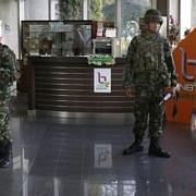 thailanda armata a decretat legea martiala