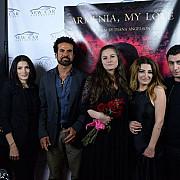 armeniaiubirea mea- film regizat de o ploiesteanca diana busuioc