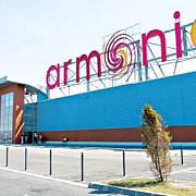 un mall falimentar scos la vanzare nu atrage investitorii