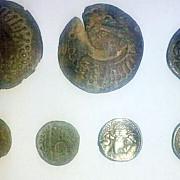 artefacte dacice sustrase din muntii orastiei au fost recuperate din cehia