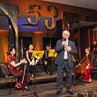 cvartetul artys la revelionul artistilor 2014