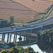 autostrada de vis  in romania