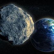cel mai mare asteroid observat de nasa va trece prin apropierea pamantului peste noua zile