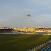 hagi va juca pe stadionul astrei