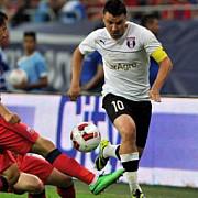 astra a obtinut prima victorie in grupele europa league 1-0 cu dinamo zagreb