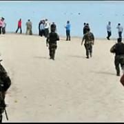 atac terorist pe o plaja din tunisia cu 27 de morti