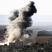 atac cu rachete in siria sapte copii au fost ucisi