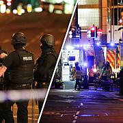 atacul de la manchester revendicat de stat islamic