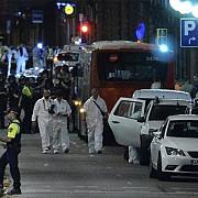 o femeie a trecut prin trei atentate teroriste intr-un singur an